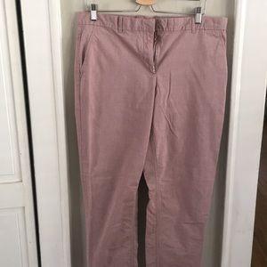 Pants - Rosey Cotton Pants